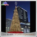7 10m LED 제조자 Morden 휴일 거대한 크리스마스 나무 빛