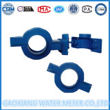 Le degré de sécurité de mètre d'eau Anti-Déplacent le joint