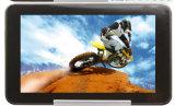Heißer des Verkaufs-7 des Zoll-Mtk8382 Telefon-Tablette PC Vierradantriebwagen-des Kern-RAM/ROM 1GB/8GB Bluethoot