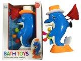 Nettes Badezimmer-Sprenger-Kopf-Sonnenblume-Spielzeug-Bad-Spielzeug