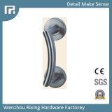 Handvat het van uitstekende kwaliteit Rxs09 van de Deur van het Slot van het Roestvrij staal