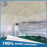 屋外のイベントのための測地線ドームのテント