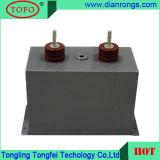 Condensatore di impulso di hertz/condensatore ad alta tensione di conservazione dell'energia