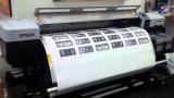 """Papel de transferência cheio do Sublimation """" 44 """" do adesivo 70GSM 100GSM 63 da alta qualidade para a impressora Inkjet Mimaki Jv33/Epson F6070"""