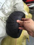 Neumático de rueda pulido de la bici Pocket