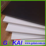 1220 * 2440mm White Paper Junta Espuma