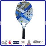 De aangepaste Racket van de Peddel van de Koolstof Logo&Color voor Goede Verkoop
