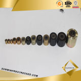4mm Concrete Wire Single Hole Anchor