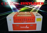 Macchina per incidere del laser del rifornimento della Cina per il Engraver del laser del cartone