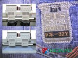 Mejor venta principal dos para el casquillo y la máquina plana Wy902/Wy1202 del bordado de la materia textil de la máquina del bordado