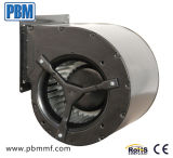 146mm欧州共同体DC Dual Inlet Cleaning Air Blower