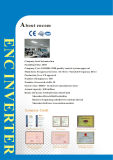 Frequenz-Inverter-Konverter Anlage-37kw Fahren-VFD variabler, VSD-AC Fahren-Variable Frequenz zur Motordrehzahlsteuerung