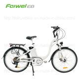 """26 """" Paso de progresión-Por la bicicleta eléctrica (TDF01)"""