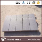 Dark cinese Grey/Sesame Grey Granite G654 con Different Finishing