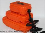 큰 방수 셀룰라 전화 상자 이동할 수 있는 하드 디스크 방수 상자