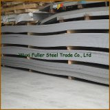 Alimento Grade 304 Stainless Steel Sheet com Low Chromium