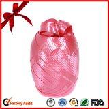 Huevo metálico de la cinta de los PP para el embalaje del regalo