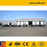 Selbstangetriebener hydraulischer Plattform-Schlussteil (DCY270)