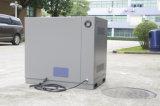 Hochtemperaturvakuumtrockner-Backen-Ofen