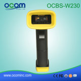 Bluetooth Wireless 2D Barcode Scanner
