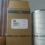 Elemento de filtro industrial do petróleo do filtro Hc8300fks39h da máquina de Nuvem Corporation