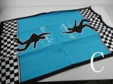 (BC-KT1032) Good Quality Fashionable Design Tea TowelかKitchen Towel