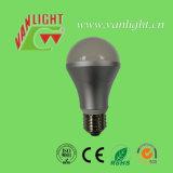 шарик 9W A60 СИД, энергосберегающий светильник