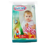 Diaper a perdere con High Output (l)