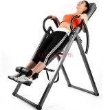 Tableau d'inversion de forme physique de gymnastique