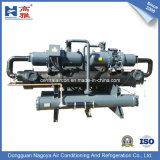 Heat Recovery (KSC-0100WS 30HP)를 가진 냉장고 Water Cooled Screw Chiller