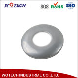 Крышки алюминиевой отливки OEM частей сертификата ISO