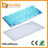 30X60cm AC85-265V >90lm/W LED Lamp Lighting Square Slim Dimmable 36W LED Panel