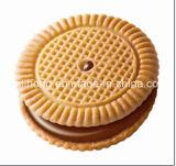 biscoitos do sanduíche 28g (sabor do leite/chocolate)