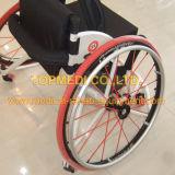 [توبمدي] ألومنيوم يدويّة كرة سلّة رياضة كرسيّ ذو عجلات