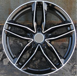 O projeto novo Replica17 18 19 20 21 22 polegadas para Audi roda /Rims