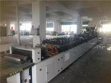 Verwendeter Qualitäts-Fastfood- Beutel-Plastikbeutel, der Maschine herstellt