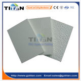 비닐 Coated Film Gypsum Board와 Ceiling