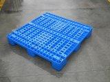 pálete plástica dos pés 1100*1100 9 para a venda