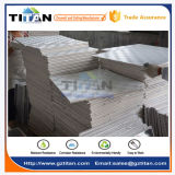 ビニールCoated 60X60 Gypsum Ceiling Tiles Sale