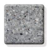 Feuilles extérieures solides acryliques matérielles de décoration populaire de Corian