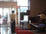 Alarme inteligente do equipamento da segurança do passageiro em injetores e em facas proibidas