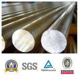 Barre d'acier inoxydable de la fabrication 316ti de la Chine