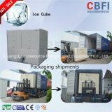 Maker van het Ijs van de Capaciteit van de Fabrikant van China de Kleine Commerciële