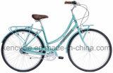 [700ك] 7 سرعة فهرسة سبيكة إطار [رترو] هولندا [دوتش] درّاجة [ليدس] [دوتش] مدينة درّاجة [نثرلندس] [دوتش] درّاجة/مدينة درّاجة