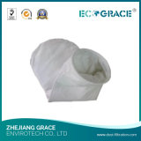 Customized Three Layer PP Sock Filter Bag of Oil Absorbent