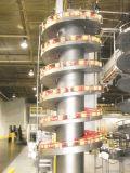 Транспортер ролика нержавеющей стали упаковывая индустрии