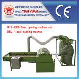 짠것이 아닌 섬유 오프닝 기계 (HFK-700)