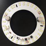 110V 220V om AC SMD de LEIDENE Module van PCB met Magneet direct voor de Lamp van het Plafond