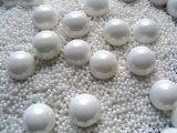 Bola de cerámica del Zirconia de la alta precisión