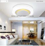 2016 Nieuwe Slimme Ronde LEIDENE de Verlichting/de Lamp van het Plafond met kleur Twee